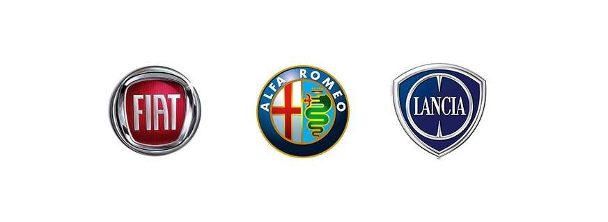 Fiat – Alfa – Lancia