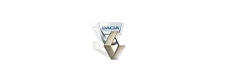 Renault – Dacia
